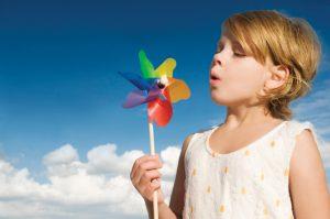 Deep Breathing for Kids in adelaide